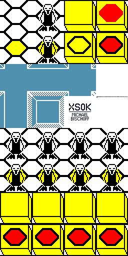 XSokC (Michael Bischoff)