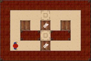 Cratekeeper