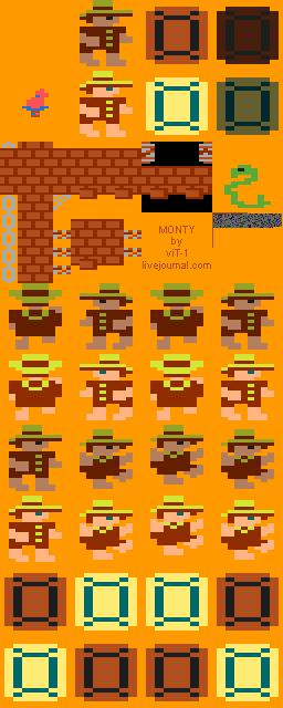 Monty (Vitaly Pinchuk)