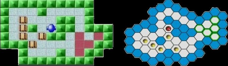HexoSokoPlus