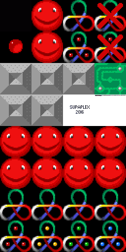 Supaplex 2016