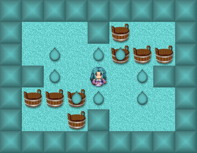 Aqua Maiden