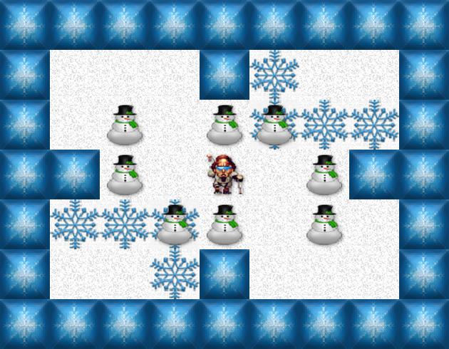 Snow Ranger