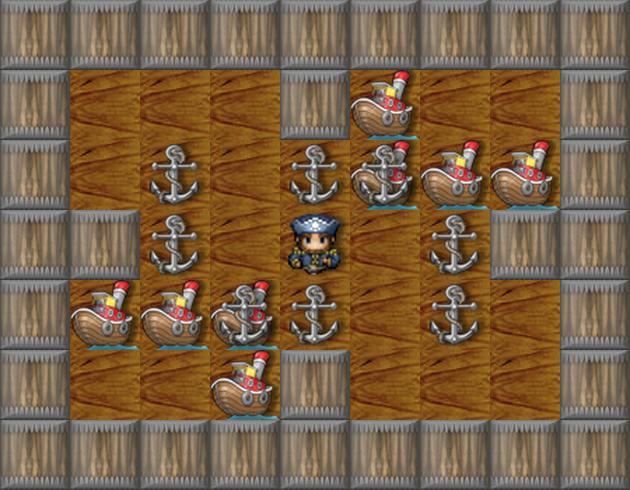 Tug Boat Captain